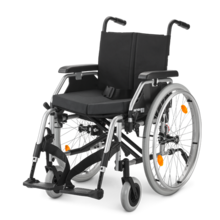 Eurochair ² Stock Version
